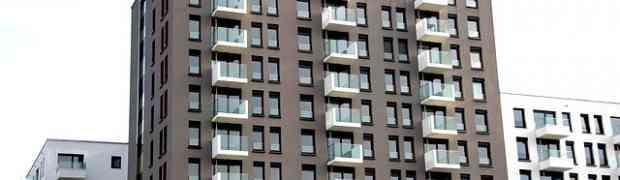 Apartamenty inwestycyjne