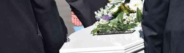 Zakład pogrzebowy, który profesjonalnie zorganizuje ceremonię pogrzebową